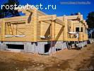 Строительство деревянных домов из Финляндии