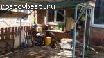Однокомнатная квартира п. Овощной, Азовского района
